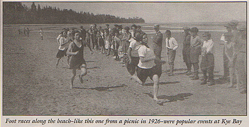 Kye Bay 1926