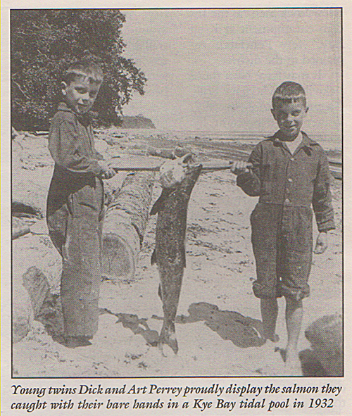 Young Fishers